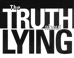 The Truth About Lying by Judith Viorst essay